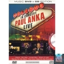 Live In Concert (DVD IMPORT ZONE 2 + CD)