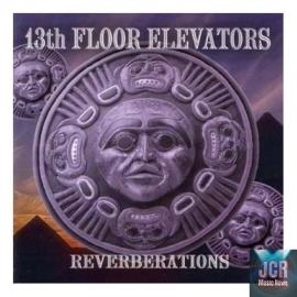 Reverberations (2 CD's)