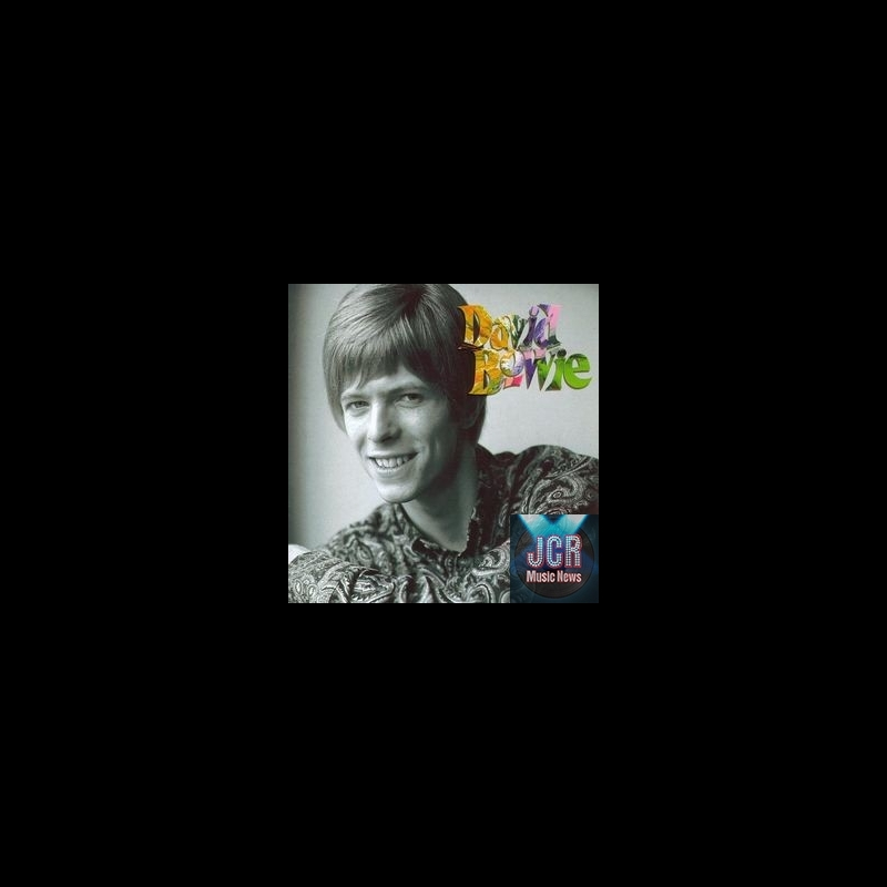 David Bowie The Deram Anthology 1966 1968 27 Tracks