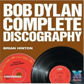 Bob Dylan Complete Discography (Paperback)