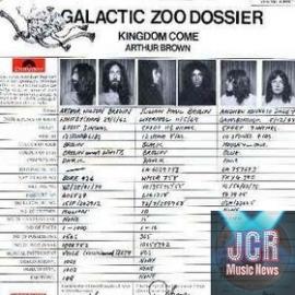 Galactic Zoo Dossier ( + 5 bonus tracks)
