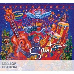 Supernatural (Legacy Edition) [DELUXE EDITION] [EXTRA TRACKS] (2CD)