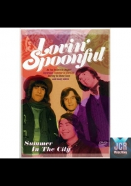 Summer in the City (DVD IMPORT ZONE 2)