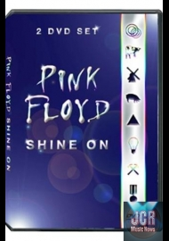 Shine On (2 DVD IMPORT ZONE 2)