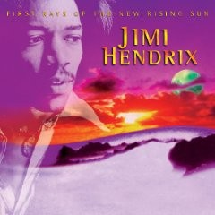 First Rays Of The Rising Sun CD/DVD