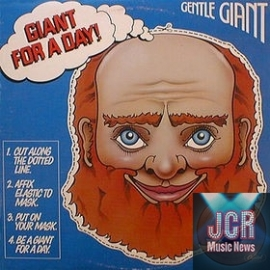Giant for a Day