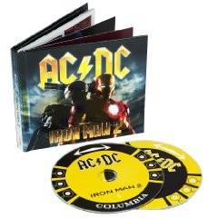 Iron Man 2: Original Soundtrack (Deluxe Edition)