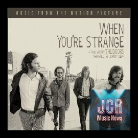 When You're Strange [Soundtrack]