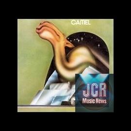 Camel ( + 2 bonus tracks)