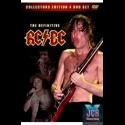 Definitive AC/DC (4 DVD IMPORT ZONE 2)