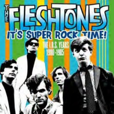 Fleshtones Shadow Line