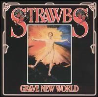 Grave New World (Remastered)( + 2 bonus tracks)