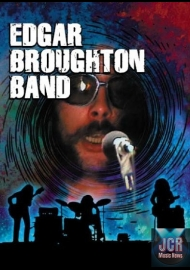 Edgar Broughton Band (DVD IMPORT ZONE 2)