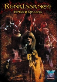 Kings & Queens (DVD IMPORT ZONE 2)