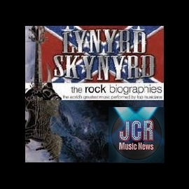 The Rock Biographies: Lynyrd Skynyrd