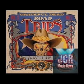 Road Trips Vol. 3 No. 2: Austin 11/15/71 (2 CD)