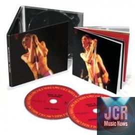 Raw Power (Legacy Edition)(2CD)