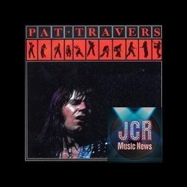 Pat Travers (Remastered)