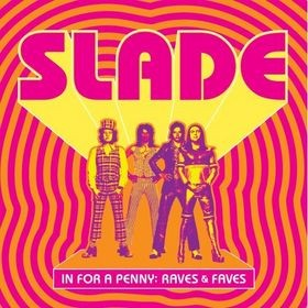 In For a Penny: Raves & Faves