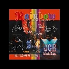 Live Dusseldorf Phillipshalle 27.9.76 (2CD)