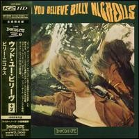 Would You Believe [Bonus Tracks] (Remastered)(JAPON)