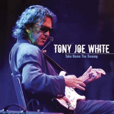 Tony Joe White Polk Salad Annie - Live In Europe 1971