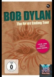 The Never Ending Tour (DVD IMPORT ZONE 2)