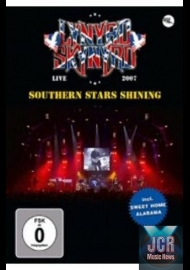 Southern Stars Shining (DVD IMPORT ZONE 2)
