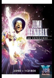 An Experience (2 DVD IMPORT ZONE 2 & 1 CD)