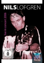 Live In Concert 2006 (DVD IMPORT ZONE 2)