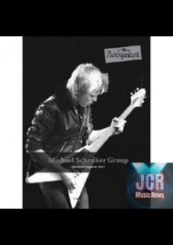 Rockpalast: Hardrock Legends Vol. 2 (DVD IMPORT ZONE 2)