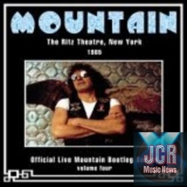 Official Live Mountain Bootleg Series Volume 4: The Ritz Theater, New York, 17 September 1985