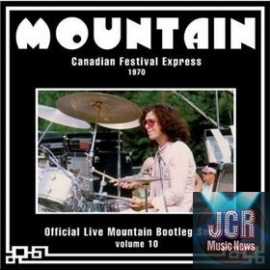 Official Live Mountain Bootleg Series Volume 10: Canadian Festival Express, 28 June 1970