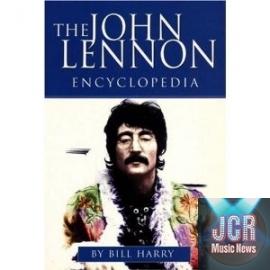 The John Lennon Encyclopedia (Paperback)