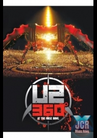 360° At The Rose Bowl (2 DVD IMPORT ZONE 2)