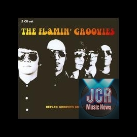 Replay: Groovies Greatest (2CD)