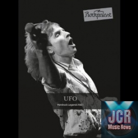 Rockpalast Hardrock Legends Vol.1