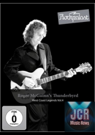 Rockpalast: Westcoast Legends Vol. 4' (DVD IMPORT ZONE 2)