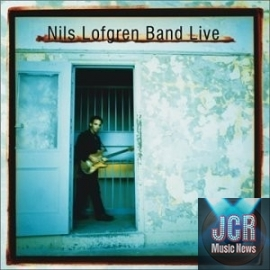 Nils Lofgren Band Live (2CD)