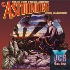 Astounding Sounds, Amazing Music ( + 4 bonus tracks)