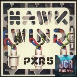 PXR5 ( + 11 bonus tracks)