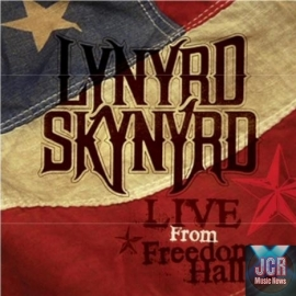 Live At Freedom Hall (CD & DVD)