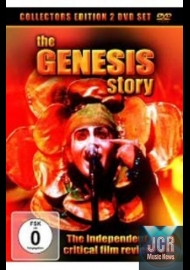 The Genesis Story (2 DVD IMPORT ZONE 2)