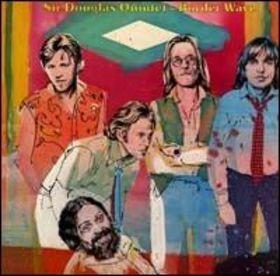 SIR DOUGLAS QUINTET - Border Wave - CD