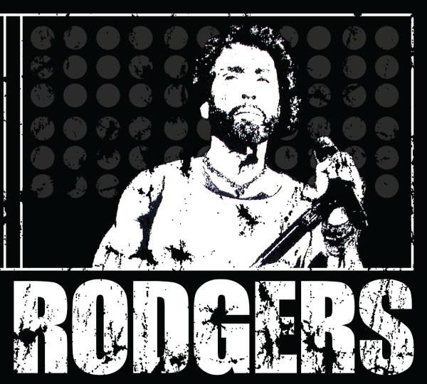 PAUL RODGERS (FREE/BAD COMPANY) - 28.04.2011 Birmingham NIA (3CD) - CD