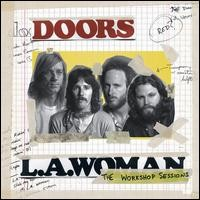 THE DOORS - L.A. Woman: The Workshop Sessions (2 Vinyls) - 33T