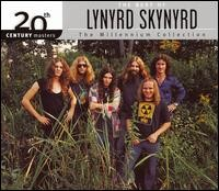 LYNYRD SKYNYRD - 20th century masters: the millenium collection - CD
