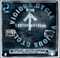 LYNYRD SKYNYRD - vicious cycle (+ DVD*EDITION LIMITEE) - CD