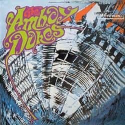 AMBOY DUKES (TED NUGENT) - Amboy Dukes ( + 1 bonus track) - CD