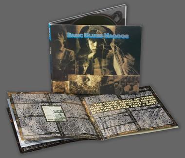 BLUES MAGOOS - Basic Blues Magoos (Digipack + 6 bonus tracks)) - CD